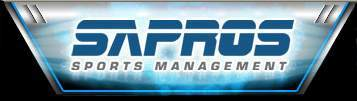 SAPROS Sports Management, NFL Contract Negotiations, NFL Sports Agents